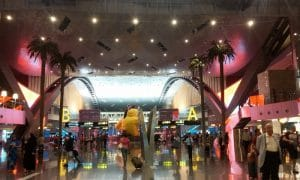 Hamad-International-Airport-Doha-Qatar-mejores-aeropuertos
