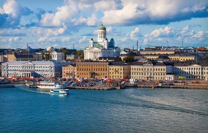 Las tres capitales europeas para viajar en invierno
