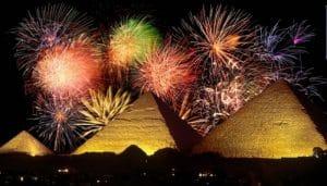 año nuevo egipcio