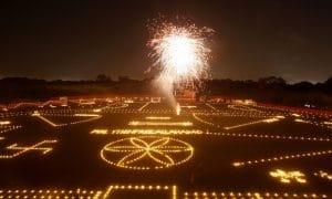 año nuevo indio