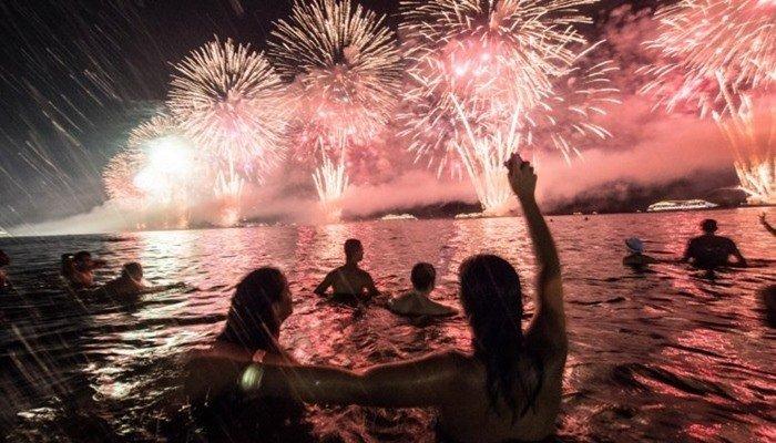 año nuevo brasileño