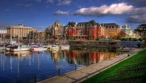 British Columbia, Canadá - Norteamérica