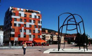 La Losa - Oviedo