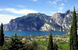 Los mejores lagos de Italia