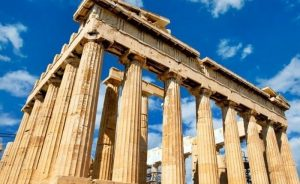 Ruinas helenas