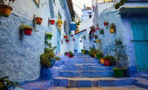 Chefchaouen - Marruecos