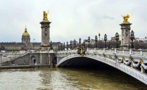 Los puentes mas bonitos de París
