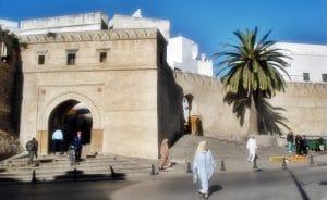 Rif - Ciudades de Marruecos