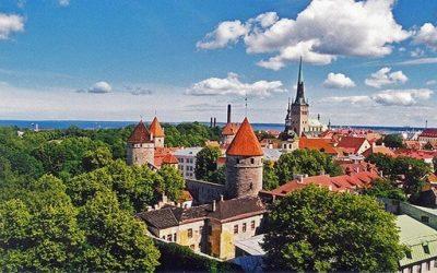Que ver y visitar en Tallin, Estonia