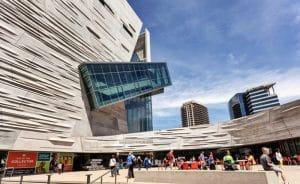 Los mejores museos de Dallas