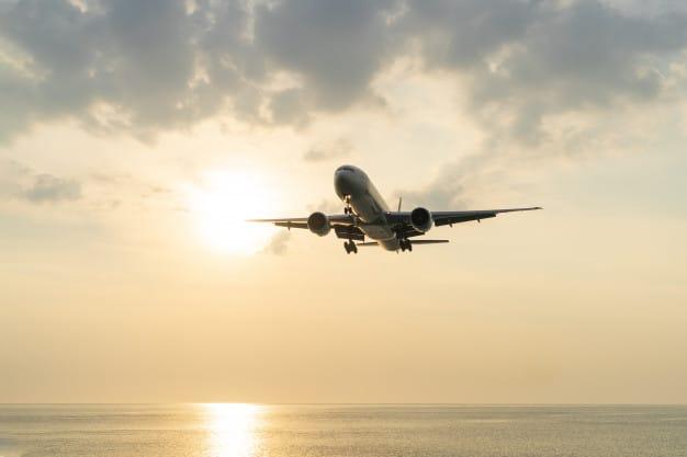 Tres países para viajar desde el aeropuerto de Málaga